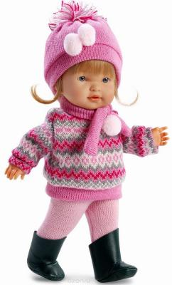 Кукла Llorens Валерия L 28012 28 см