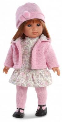 Кукла Llorens Елена L 53513 35 см