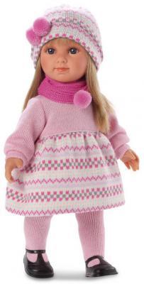 Кукла Llorens Елена L 53514 35 см