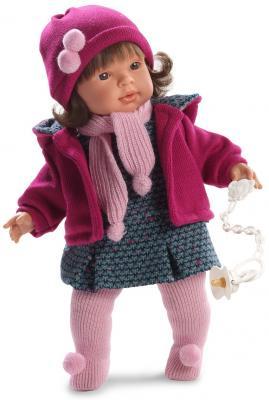 Кукла Llorens Карла (42126) 42 см