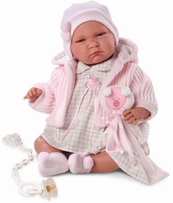 Кукла Llorens Лала Роза (74018) 40 см