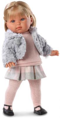 Кукла Llorens Лаура (L 54514) 45 см куклы и одежда для кукол llorens кукла лаура 45 см l 54514