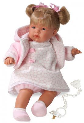 Кукла Llorens Люсия (38306) 38 см