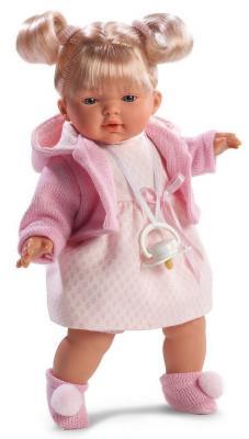 Кукла Llorens Мария (33250) 33 см