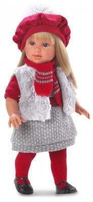 Кукла Llorens Мартина (L 54015) 40 см