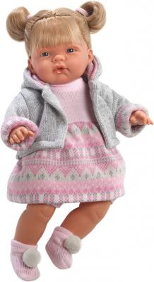 Кукла Llorens Рут 38 см