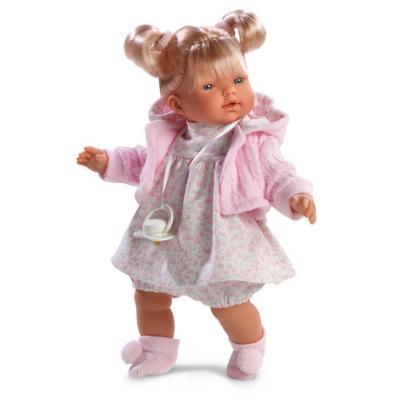 Кукла Llorens Хейди 33 см —