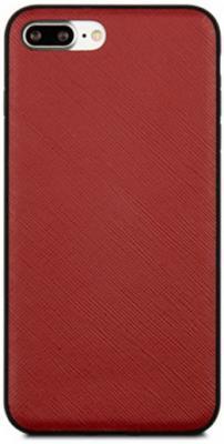 Чехол dbramante1928 London для iPhone 7 красный цена