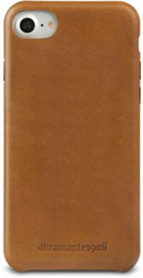 Чехол dbramante1928 Roskilde для iPhone 6 iPhone 6S iPhone 7 светло-коричневый