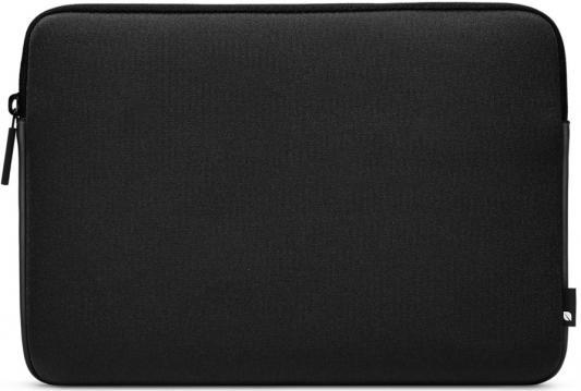 Чехол для ноутбука 12 Incase Classic Sleeve нейлон черный INMB10071-BKB рюкзак для ноутбука 17 incase city collection нейлон черный cl55450