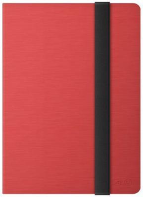 Чехол-книжка LAB.C LABC-420-RD для iPad Pro 9.7 красный