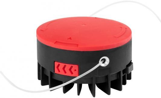 Катушка Зубр для триммера с леской круг автомат для ЗТЭ-550 диаметр лески 1.6мм в сборе 70117-1.6