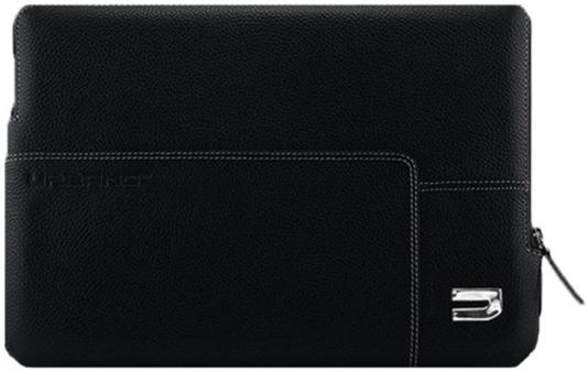 купить Чехол для ноутбука MacBook Pro 15 Urbano Leather Sleeve кожа черный UZRS2016-15-01 онлайн