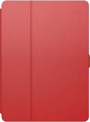 Чехол-книжка Speck Balance Folio для iPad красный бордовый
