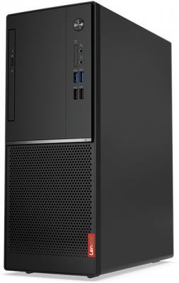 Системный блок Lenovo V320-15IAP J4205 1.5GHz 4Gb 500Gb DVD-RW DOS черный 10N50004RU системный блок lenovo s200 mt j3710 4gb 500gb dvd rw dos клавиатура мышь черный 10hq001fru