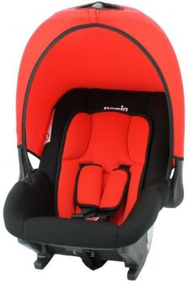 Автокресло Nania Baby Ride Eco (red) автокресло nania topo rock grey 227950