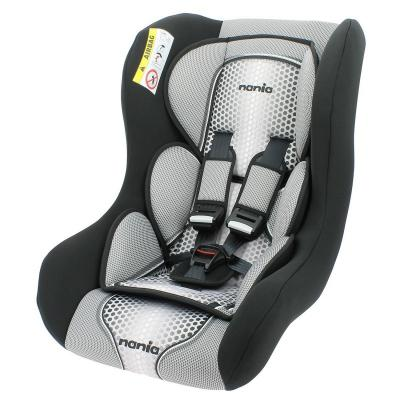 Автокресло Nania Trio SP Comfort FST (pop black)