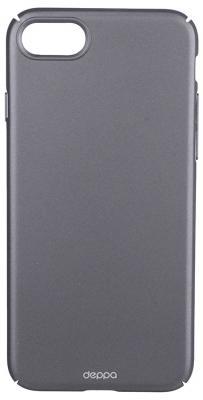 "Накладка Deppa ""Air Case"" для iPhone 7 графит 83269"