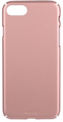 Накладка Deppa Air Case для iPhone 7 розовый золотой 83271 leather cover case for 9 7 inch teclast x98 air 3g tablet pc