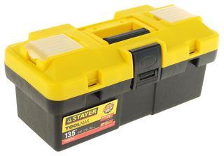 Ящик для инструмента Stayer Master 13.5 пластиковый 2-38015-13_z01 аппарат для выжигания stayer master 45225