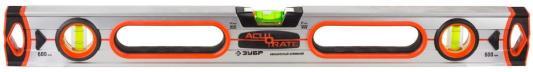 Подробнее о Уровень Зубр Acurate 5 коробчатый усиленный фрезер баз поверхности 60см 34596-060 коробчатый усиленный уровень 200 см зубр acurate 5 34596 200