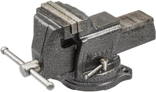 Тиски Зубр Эксперт индустриальные поворотные 100мм 32703-100 тиски зубр эксперт 32604 100 page 1