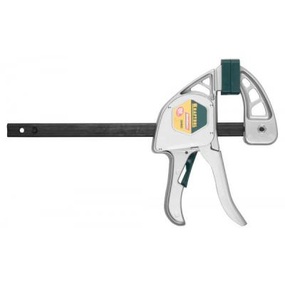 Струбцина Kraftool Expert EcoKraft 32228-30 ручная пистолетная струбцина kraftool ecokraft 32228 45