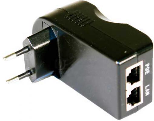 Инжектор OSNOVO Midspan-1/151A PoE 1 порт максимальная выходная мощность 15.4 Вт цена