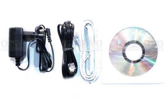 Удлинитель Ethernet Osnovo RA-IP4 на 4 порта до 1500м от 123.ru