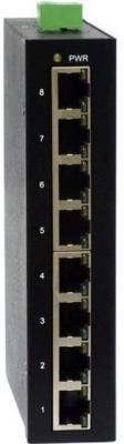 Коммутатор Osnovo SW-10800/I(ver.2) неуправляемый 8 портов 10/100Mbps игрушка ecx kickflip desert ver 2 ecx00020
