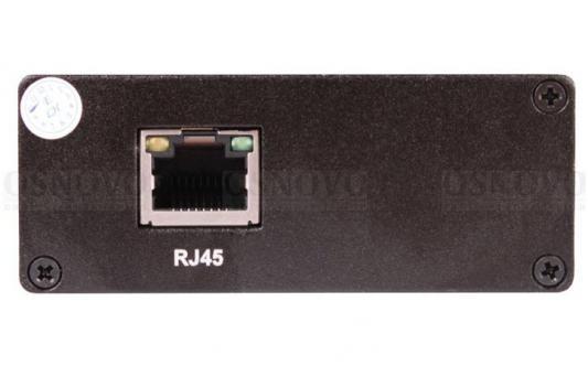 Дополнительный приемник к комплекту Osnovo RLN-Hi/4 для передачи HDMI-сигнала + ИК от 123.ru