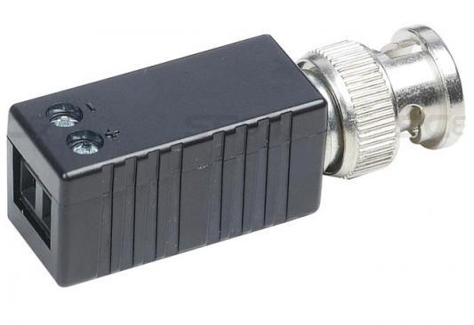 Фото - Приемопередатчик видеосигнала SC&T TTP111HD по витой паре на 300 м приемопередатчик аудиосигнала sc