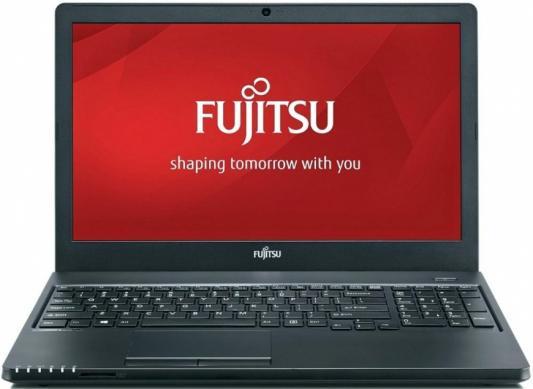 Ноутбук Fujitsu LifeBook A555 15.6