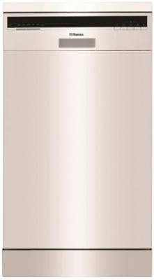 Посудомоечная машина Hansa ZWM 428 IEH серебристый
