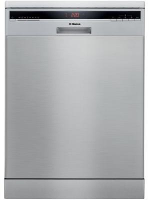Посудомоечная машина Hansa ZWM 628 IEH серебристый