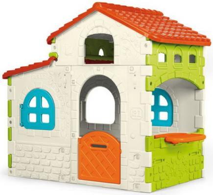 Игровой домик Feber FE 800010236 игровые домики edu play игровой домик grand