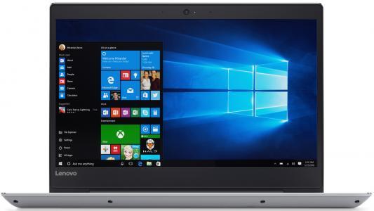 Ноутбук Lenovo IdeaPad 520S-14IKB 14 1920x1080 Intel Core i7-7500U 80X2000XRK lenovo ideapad y550p i7
