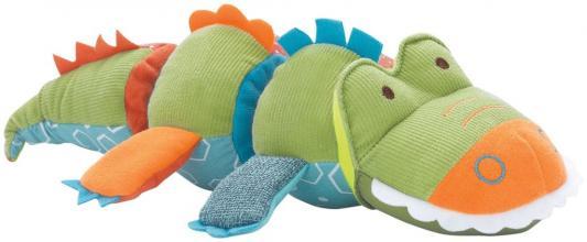 Развивающая мягкая игрушка Skip Hop Крокодил unisex men women m embroidery snapback hats hip hop adjustable baseball cap hat
