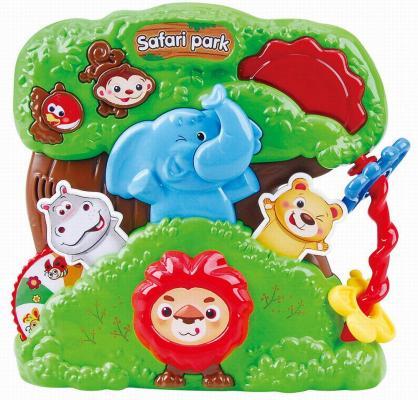 "Развивающая игрушка PLAYGO ""Сафари парк"" развивающие игрушки playgo сафари парк"