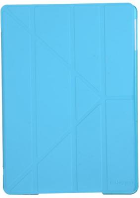 Чехол IT BAGGAGE ITIPAD51-4 для iPad голубой