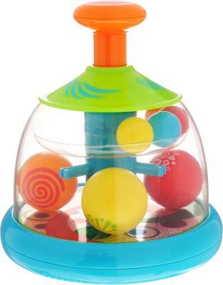 """Юла Playgo """"Развивающая игрушка Юла с шарами"""""""