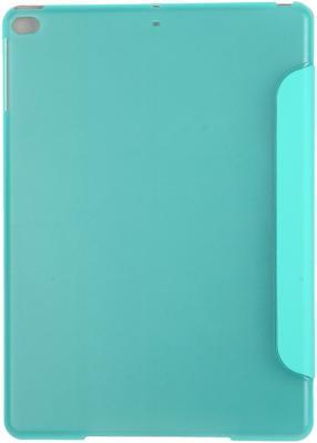 Чехол (флип-кейс) IT BAGGAGE ITIPAD51-6 для iPad Pro 9.7 бирюзовый
