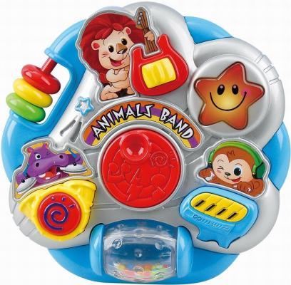 Развивающая игрушка PLAYGO Оркестр с животными 1000 сортеры playgo развивающая игрушка самолет сортер