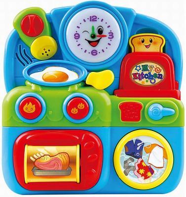 Развивающая игрушка PLAYGO Маленькая кухня 1010
