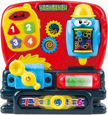 Развивающая игрушка PLAYGO Мастерская 1012 мастерская
