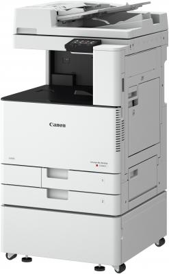 МФУ Canon imageRUNNER C3025I цветное A3 25ppm 1200x1200dpi Ethernet USB Wi-Fi 1567C007 цена 2017