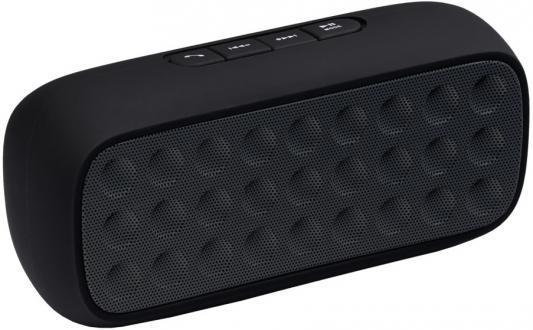 Портативная акустика Ginzzu GM-982B черный смартфон ginzzu s5050 черный