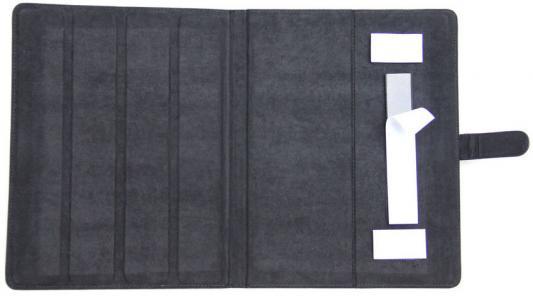 "Чехол KREZ для планшетов 10"" черный M10-701BM"