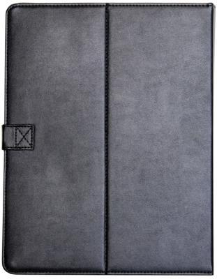 Чехол KREZ для планшетов 8 черный M08-701BM чехол krez для планшетов 10 1 черный l10 701bm