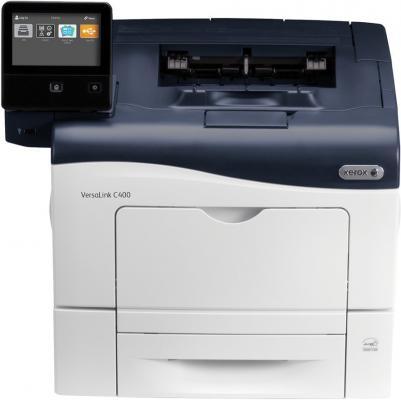 Принтер Xerox VersaLink C400N цветной A4 35ppm 600х600 Ethernet USB versalink c400n vlc400n